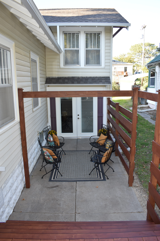 1504 Elm Street Marysville Ks Midwest Land Amp Home