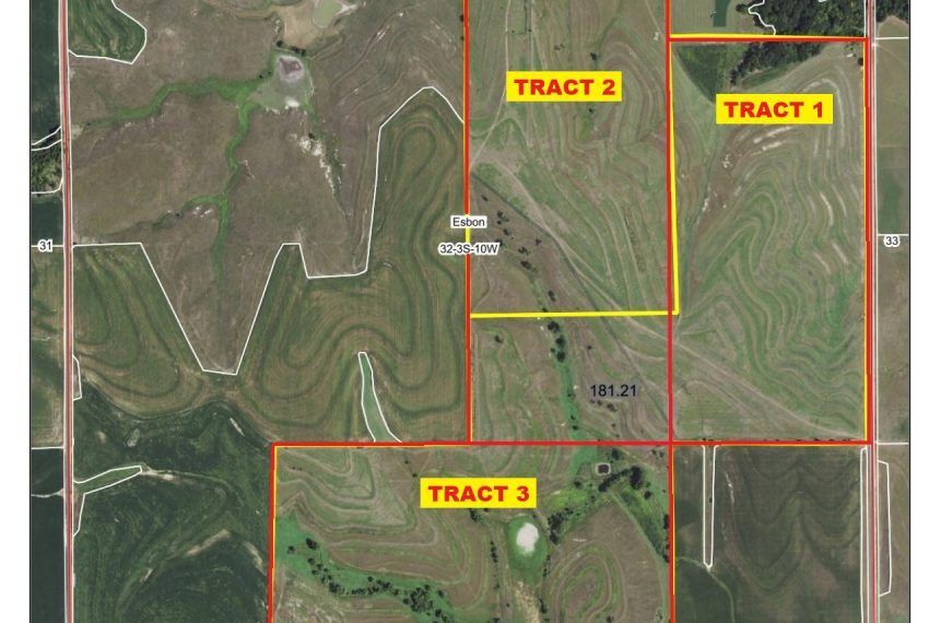 Aerial - 4 Tracts 2.0