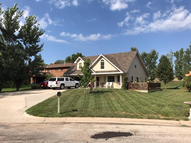 813 Frank Marshall Drive Marysville Ks Midwest Land Amp Home